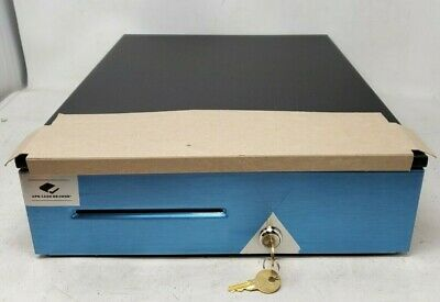 Apg Jd320 Cash Drawer Bl1317-p
