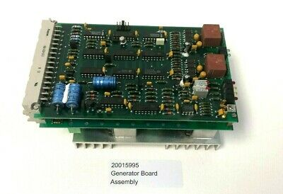 Philips Bv300 C Arm 20015995 Generator Board Assembly