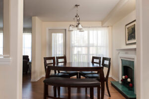 Bright & Spacious 2 Bed Suite in Welcoming Park West Community!