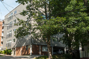 2 Bdrm in the Desirable South End  ALL UTILITIES INCLUDED