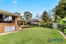 Light Filled and Spacious set on 950m2 - A must to inspect Galston Hornsby Area Preview