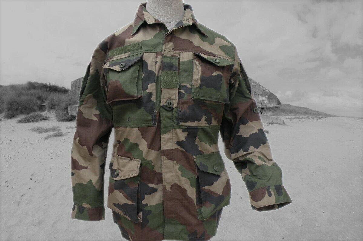 Französische Armee Fleece Hemd CCE Tarn NEU !!!