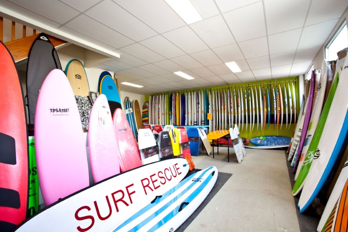 Surfers Warehouse Buy Direct