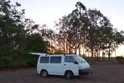 2004 Mitsubishi Express Campervan - Low Mileage QLD Rego Byron Bay Byron Area Preview