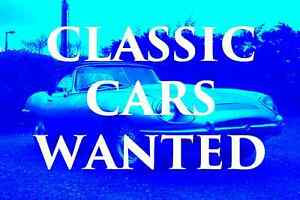 WE BUY CLASSIC CARS -25 years and older Dandenong South Greater Dandenong Preview