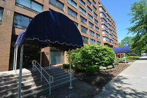 Minutes Walk to Dal, Hospitals, and Downtown! 1 Bedroom $1095!