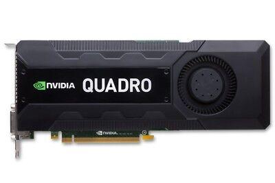 NVidia Quadro K5000 4GB Apple Mac Pro Upgrade Video Card   Garantie + MwSt 19% comprar usado  Enviando para Brazil