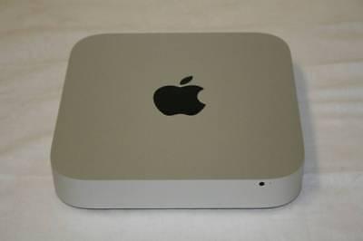 Apple Mac Mini 2010 Server Edition - 2.66Ghz - 2X 500GB - 8GB Ram - OS 10.13.4