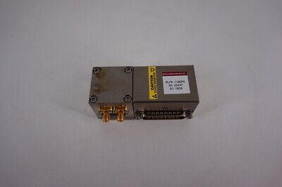 Micro Lambda Wireless Mlfr-1108pd Yig Band Reject Filter