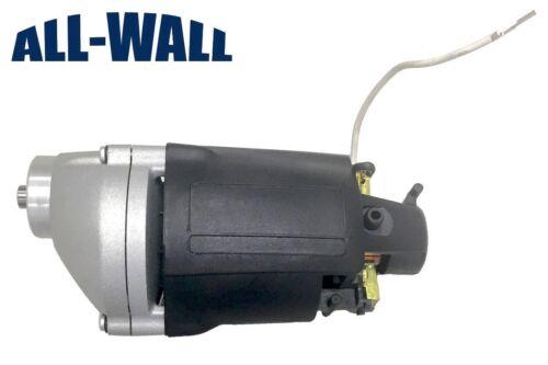 Porter Cable 7800 Drywall Sander 120v Motor Assembly 899774SV  *NEW*