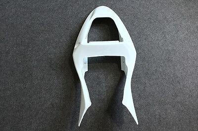 Unpainted Rear Tail Seat Cowl Cover Fairing For Honda CBR600F4I 2001 2002 (2002 Honda Cbr 600 F4i Rear Seat Cowl)