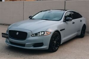 2013 Jaguar XJL AWD ($5000 Price Drop)