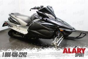 2011 yamaha Yamaha APEX SE