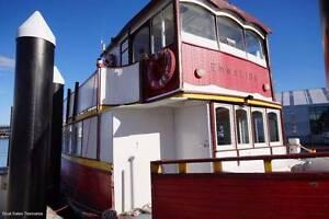 Emmalisa Ferry Hobart CBD Hobart City Preview