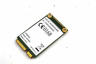 Genuine Xplore iX104C5   DMSR Rugged Tablet WWAN Card Laptop  50-23183