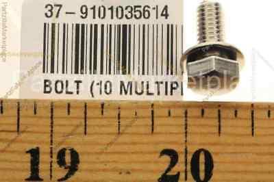 Tohatsu 9101035614 - BOLT (10 MULTIPLE)