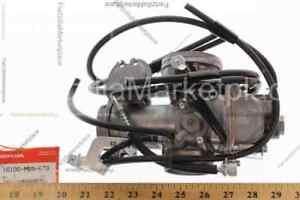 Honda 16100-MBN-673 - CARBURETOR (PE78A C)