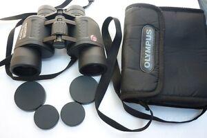 Olympus 8X40 binoculars Dapto Wollongong Area Preview