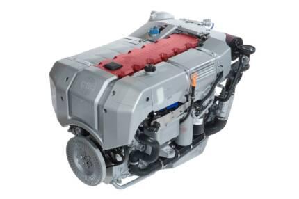 STEYR Motors SE286E40 280Hp Reconditioned Marine Diesel Engine Stafford Brisbane North West Preview