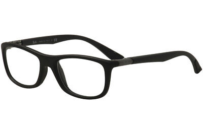 Ray Ban Eyeglasses RB8951 RB/8951 RayBan 5605 Matte Black Optical Frame 53mm