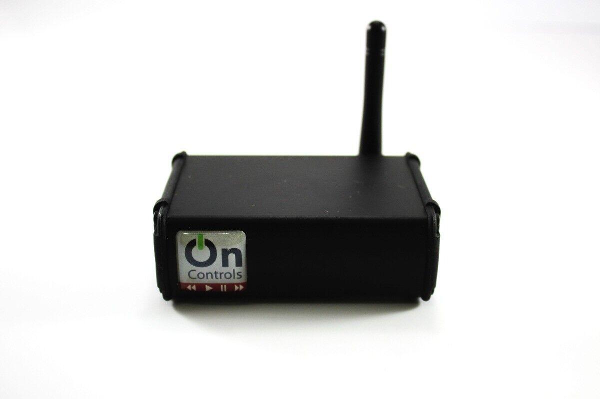 Oncontrols WiFi IR3