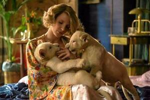 Charity Screening: The Zookeeper's wife Nedlands Nedlands Area Preview