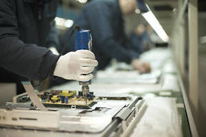 Production Packaging line Worker Needed