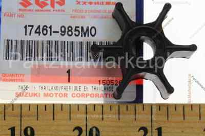 Suzuki 17461-985M0 - IMPELLER WATER
