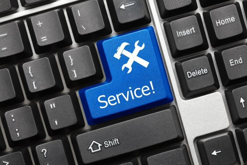 Computer Support/Service - Online Service Avail 24hrs from USA 30yrs Experience