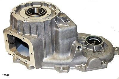 Dodge 2500 3500 NP241DHD Front Case With PTO Cover 17942