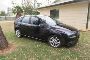 2007 Ford Focus Hatchback Trangie Narromine Area Preview