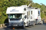 2007 WINNEBAGO ALPINE 27ft Twin Slideouts Rosebud Mornington Peninsula Preview
