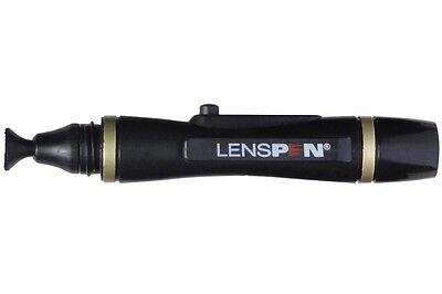 Lenspen NLP-1c CARBON Original Lens Pen Cleaner for DSLR Cameras Camcorders