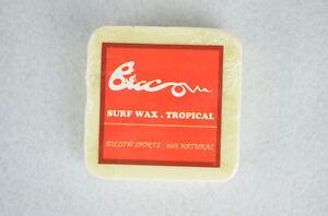 Surfboard, Skimboard Surf Wax; Base, Cold, Cool, Warm, Tropical Wax