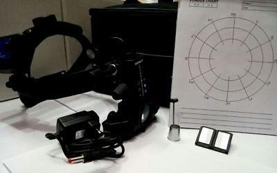 Wireless Binocular Indirect Ophthalmoscope Free Shipping