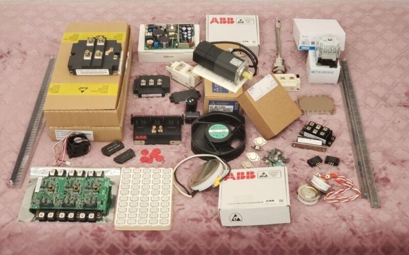 New   Authentic   Module    A06b-6050-k060 Fanuc  Code Ben