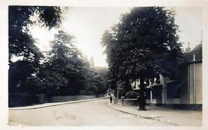Chad-Valley-Harborne-Road-Nr-Edgbaston-Birmingham-unused-RP-old-postcard