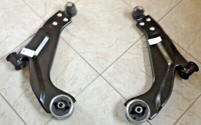 FORD MONDEO MK 3  ESTATE 00-07  TWO FRONT LOWER WISHBONE SUSPENSION ARMS LH & RH