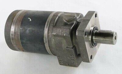 New Tb0295fs100aaab Parker Hydraulic Geroler Motor