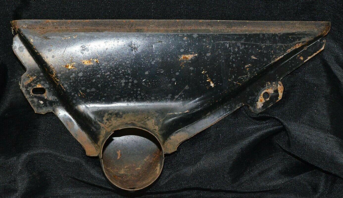 Vintage Defroster Duct Vent Antique Street Rod Hot Rat Rod Car Truck Heater