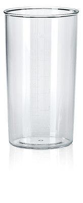 Braun bicchiere contenitore Multiquick 3 5 7 9 MultiMix 4162 4165 4199 4200 4644