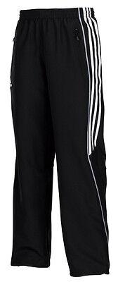 Adidas Kinder Sporthose schwarz, Trainingshose, Jogginghose Gr.128,140,152,164