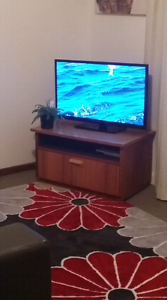 Small TV unit Somerset Waratah Area Preview