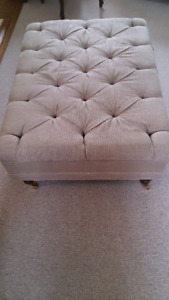 Ottoman by Barrymore