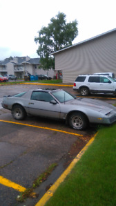 1982 Pontiac Trans Am transam Coupe (2 door)