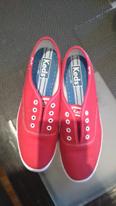 Red keds 6.5