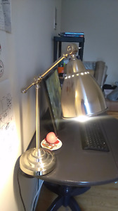 Desk lamp need to go ASAP