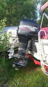 mercury 200 hp