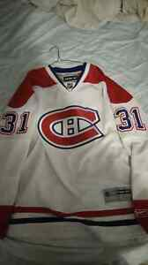 Carey Price Away Jersey great condition stitched XL