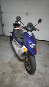 Scooter 2007
